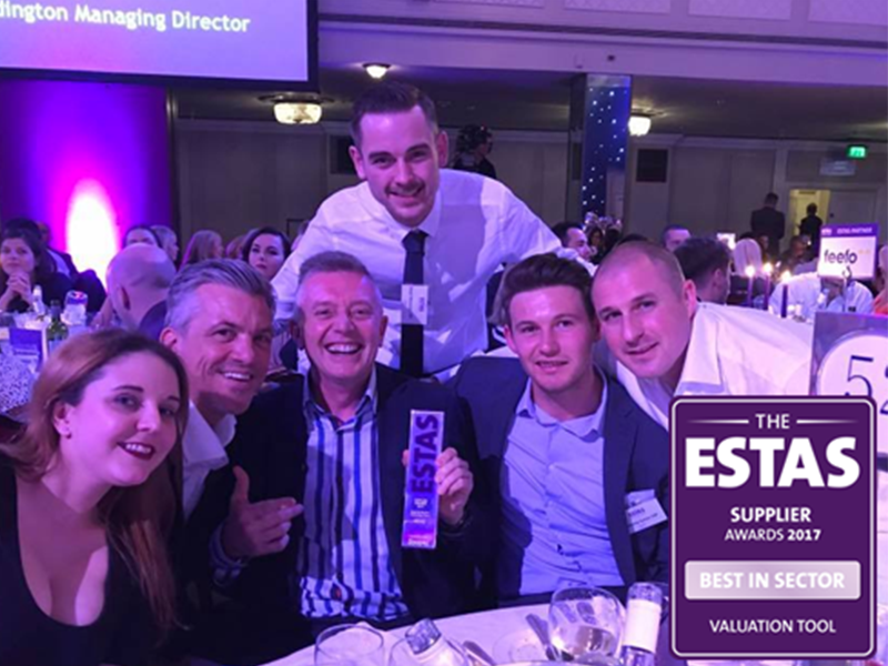 The ValPal Network: Victorious at The ESTAS