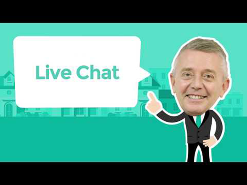 Converters: Live Chat