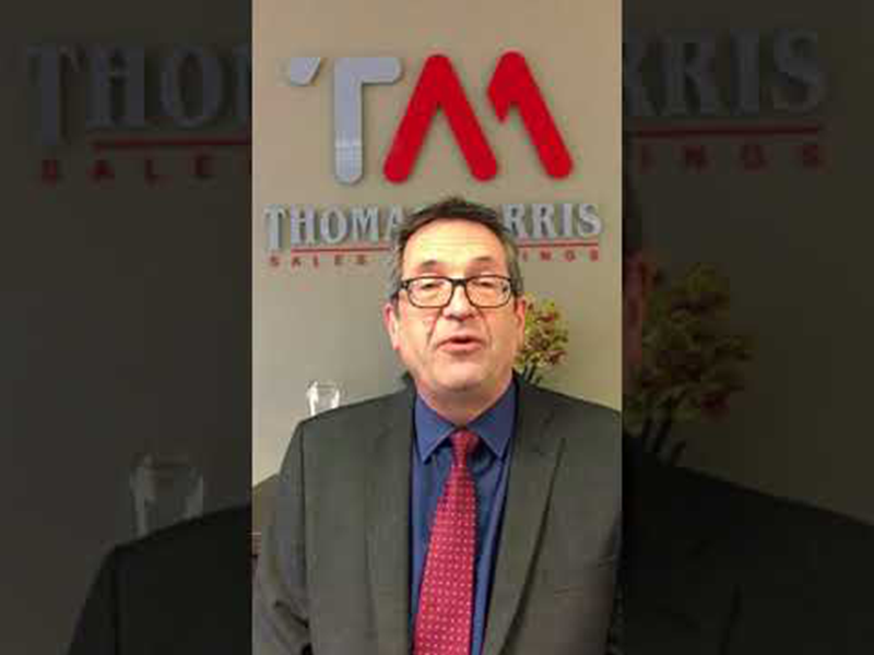 Client Testimonial: Simon Bradbury from Thomas Morris on The ValPal Network