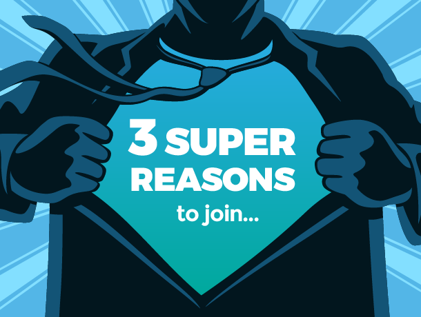 Three super reasons to join The ValPal Network