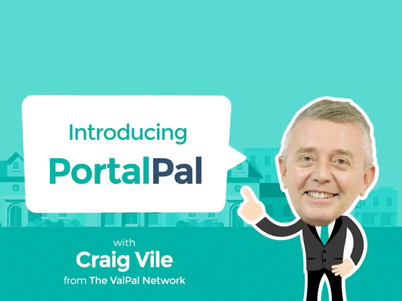 Introducing PortalPal: The Lead Qualifier and Revenue Builder