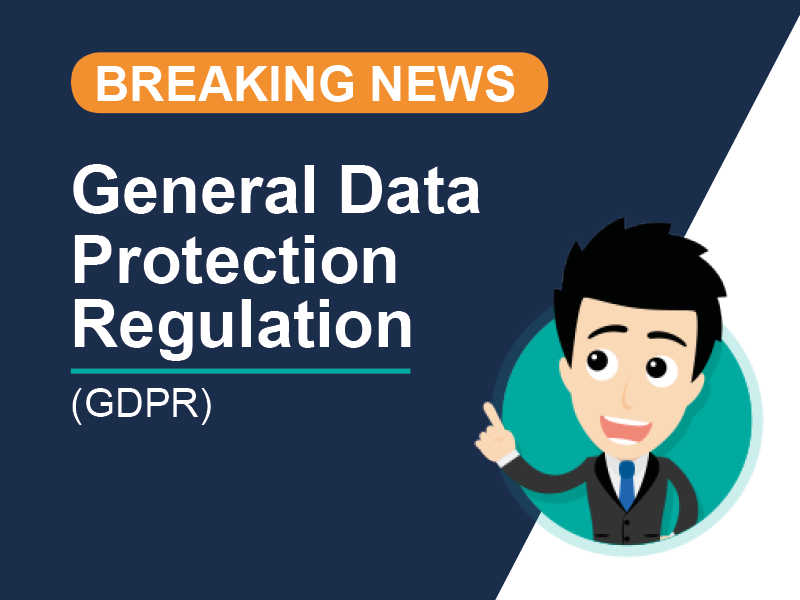 Your Valuation Tool and GDPR - What you need to know