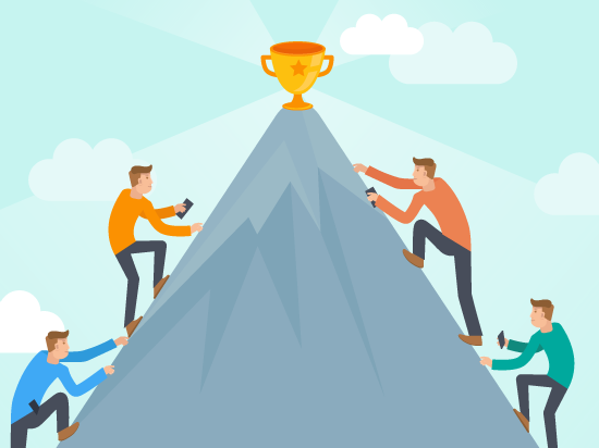 Top Tips to run a successful social media competition